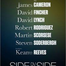 Critique Ciné : Side by Side, le cinéma version numérique...