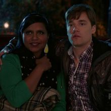 Critiques Séries : The Mindy Project. Saison 1. Episode 11.