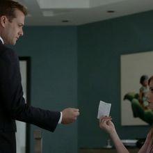 Critiques Séries : Suits. Saison 2. Episode 11. Blind-Sided.