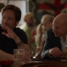 Critiques Séries : Californication. Saison 6. Episode 5. Rock and a Hard Place.