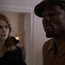 Critiques Séries : The Americans. Saison 1. Episode 3. Gregory.