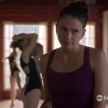 Critiques Séries : Bunheads. Saison 1. Episode 16. There's Nothing Worse...