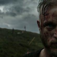 Critiques Séries : Vikings. Saison 1. Pilot.