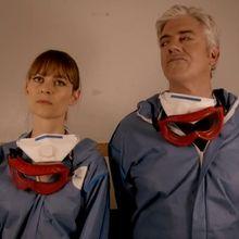 Critiques Séries : Mr and Mrs Murder. Saison 1. Pilot (Australie)
