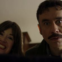 Critiques Séries : Portlandia. Saison 3. Episode 10. No-Fo-O-Fo-Bridge.