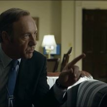 Critiques Séries : House of Cards. Saison 1. Episodes 6 et 7.
