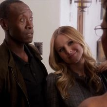 Critiques Séries : House of Lies. Saison 2. Episode 6. Family Values.