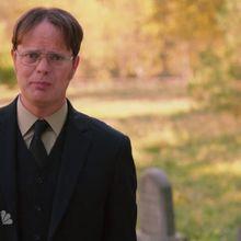 Critiques Séries : The Office. Saison 9. Episode 17.