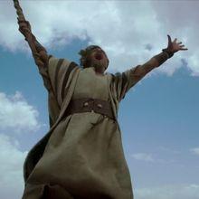 Critiques Séries : The Bible. Mini-series. Part 1 - Part 2.