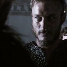 Critiques Séries : Vikings. Saison 1. Episode 2. Wrath of the Northmen.
