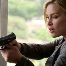 Critiques Séries : Covert Affairs. Saison 4. Episode 3. Into the White.