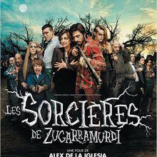 Critique Ciné : Les Sorcières de Zugarramurdi, outrance jouissive