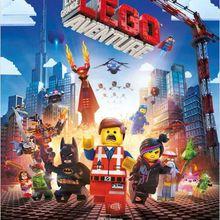 Critique Ciné : La Grande Aventure Lego, tout est super génial