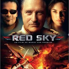 Critique Ciné : Red Sky, turbulences en cascade