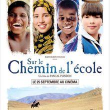 Critique Ciné : Sur le chemin de l'école, courage et détermination