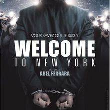 Critique Ciné : Welcome to New York, DSK à poil