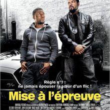 Critique Ciné : Mise à l'Epreuve, retour en arrière
