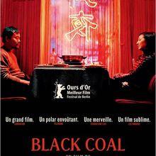 Critique Ciné : Black Coal, polar fou