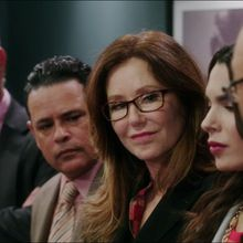 Critiques Séries : Major Crimes. Saison 3. Episode 8. Cutting Loose.