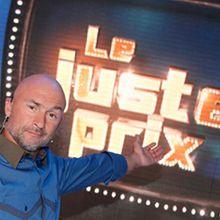 Le Juste Prix de retour dès le 3 septembre sur TF1