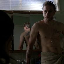 Critiques Séries : Sons of Anarchy. Saison 4. Episode 13. To Be, Act 1