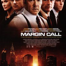 Critique Ciné : Margin Call, la finance vu autrement...