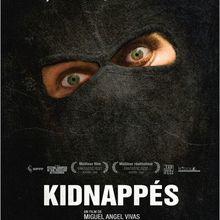 Critique Ciné : Kidnappés, terrifiants espagnols...