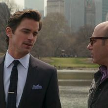 Critiques Séries : White Collar. Saison 3. Episode 2.