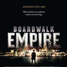 Boardwalk Empire - Chapitre 1, en DVD dès le 11 janvier...
