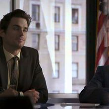 Critiques Séries : White Collar. Saison 2. Episode 12.