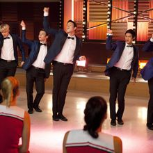 Critiques Séries : Glee. Saison 2. Episode 6. Never Been Kissed.