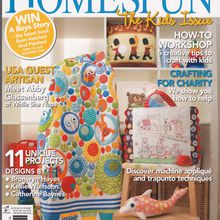 homespun No79
