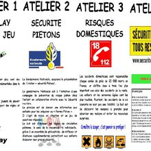 FOOT Kids 2013 - Objectif FOOT et Informations CITOYENNES