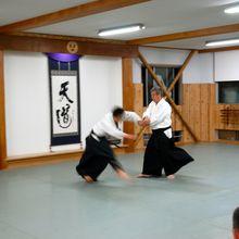 Entretien avec Shimizu senseï (5): le combat et la répétition