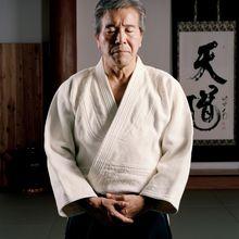 Les soixante-dix ans de Shimizu senseï