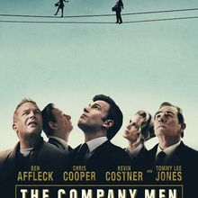"""The company men"""