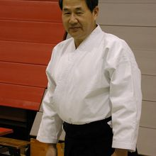 Interview Kondo Katsuyuki, le gardien du temple du Daïto ryu