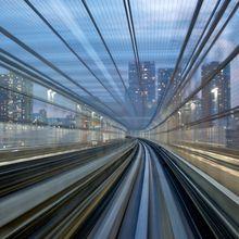 Trains et métros