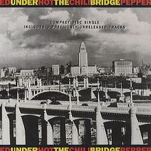 """Red hot chili peppers, """"Under the bridge"""""""