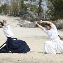 Léo Tamaki par Johann Vayriot, pour Karatebushido.com