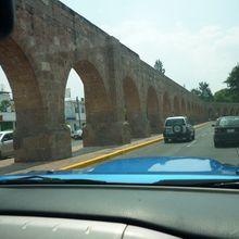 Morelia (capitale de l'état de Michoacan) Mexique