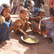 Le PAM aide le Niger