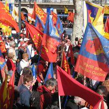 Manifeste occitaniste : Il est possible d'avoir deux fers au feu