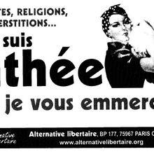 Religion Free Zone