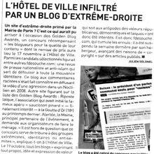 Déontologie journalistique (2)