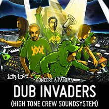 DUB INVADERS !!!!!