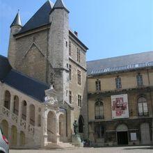 Dijon: sortie patrimoine.