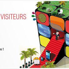 Retour du Festival International des jeux de Cannes