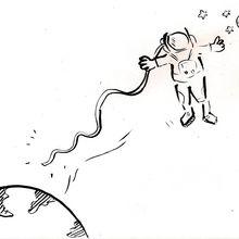 Neil Armstrong est mort...retour vers le ciel...
