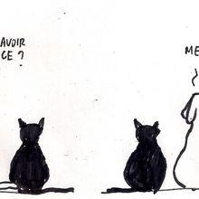 Bal du Chat Noir...